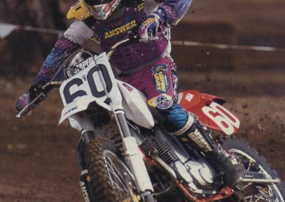 1994 605 Dirt Bike Magazine