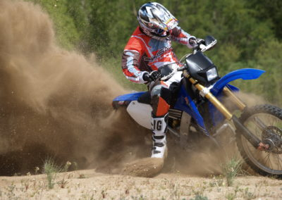 2004 Dirt Bike Magazine Test