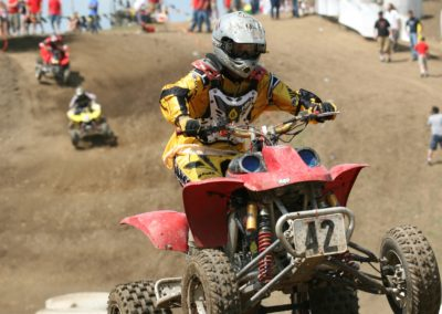 2006 ATV MX Costello